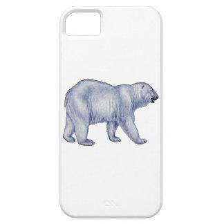 Arctic Survivor iPhone 5 Case