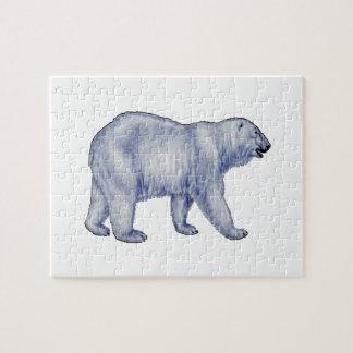 Arctic Survivor Jigsaw Puzzle