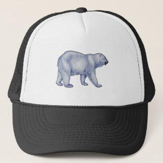 Arctic Survivor Trucker Hat