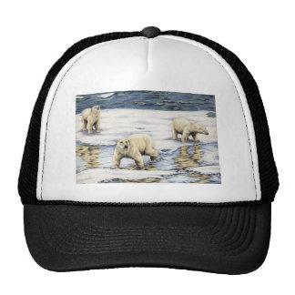 Arctic Wanderers Hats