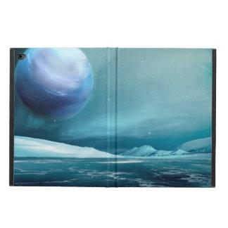 Arctic Winter Night iPad Air 2 Case, No Kickstand