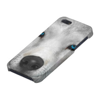 Arctic Wolf Case For The iPhone 5