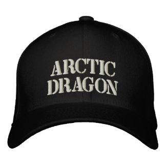ARCTICDRAGON EMBROIDERED BASEBALL CAP