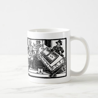 Arden of Faversham 11oz Mug