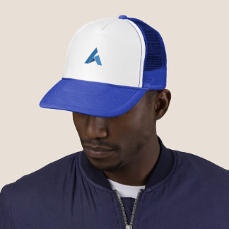 Ardor Icon Cryptocurrency Hat