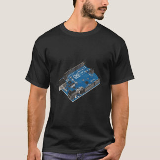 Arduino Board T-Shirt