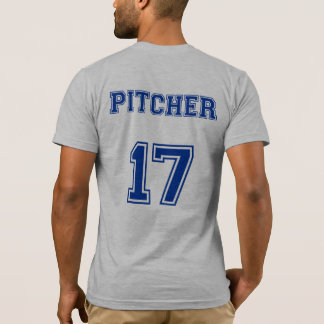 ARE YOU A CATCHER OR A PITCHER T-Shirt