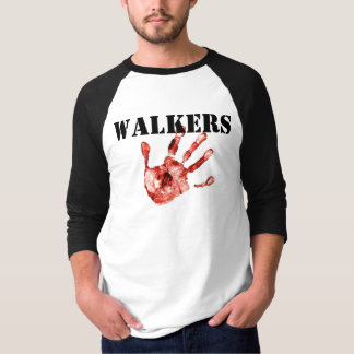 Are you a Walker? T-Shirt