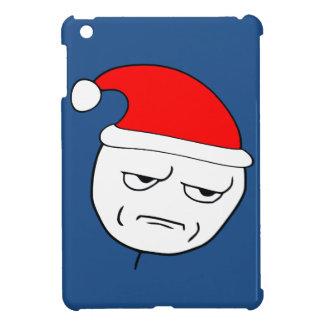 are you kidding me xmas meme iPad mini covers