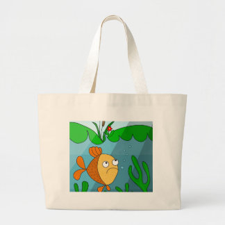 Are you lonely tonight large tote bag