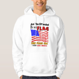 Are You Offended Pullover