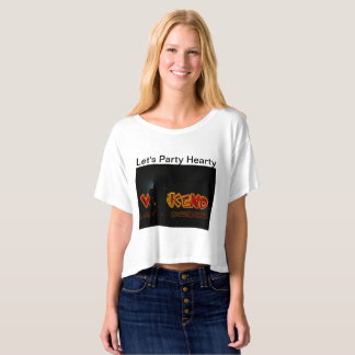 Are You Ready For The Week-End? Slip Into It... T-Shirt