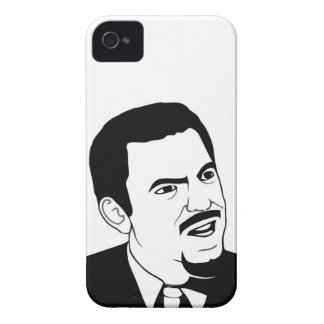 Are You Serious iPhone 4 Case-Mate Case