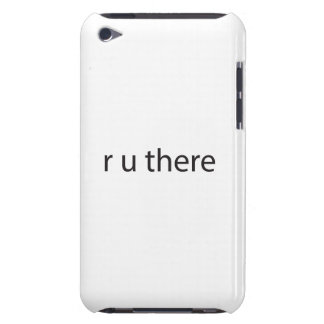 Are you there 2 ai iPod touch case