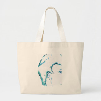 Are you thinking about me tote bag