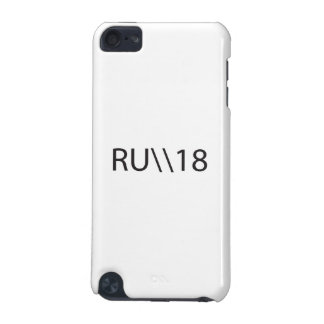 Are You Under 18 ai iPod Touch 5G Case