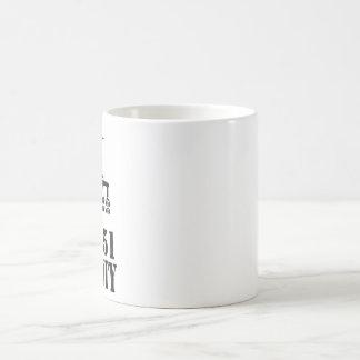 Area 51.1 Mug
