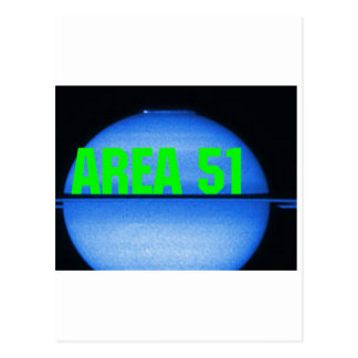 area 51 post cards