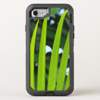 Areca Palm Frond OtterBox Defender iPhone 7 Case