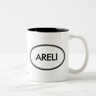 Areli Mug