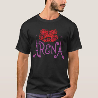 ArenA Basic T-Shirt