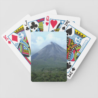 Arenal Bicycle Playing Cards