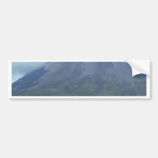 Arenal Bumper Sticker