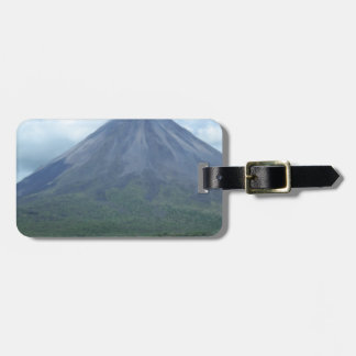 Arenal Luggage Tag