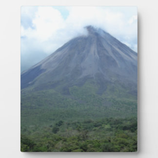 Arenal Plaque