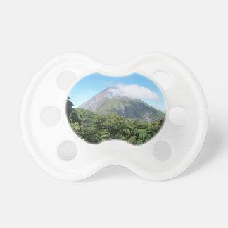arenal volcano dummy
