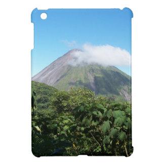 arenal volcano iPad mini cover