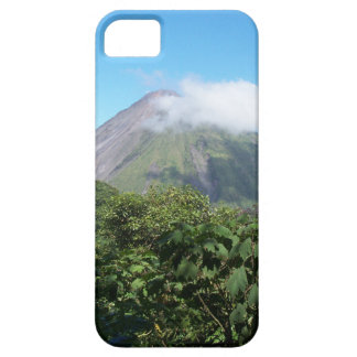 arenal volcano iPhone 5 case