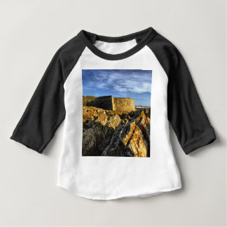 Areosa fortress baby T-Shirt