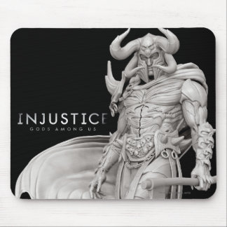 Ares Alternate Mouse Pad