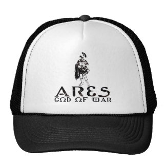Ares Hats