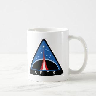 Ares Coffee Mugs