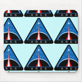ARES NASA MOUSE PAD