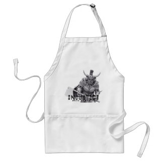 Ares Standard Apron