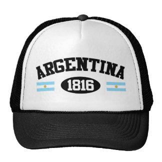 Argentina 1816 cap