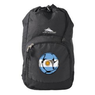 Argentina #1 backpack