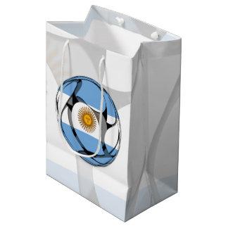 Argentina #1 medium gift bag