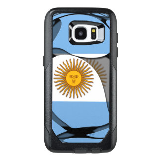 Argentina #1 OtterBox samsung galaxy s7 edge case