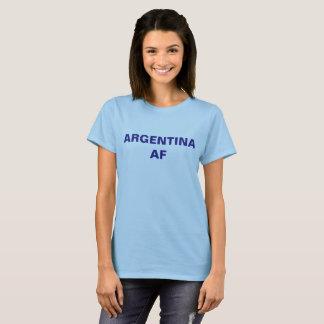 ARGENTINA AF T-Shirt