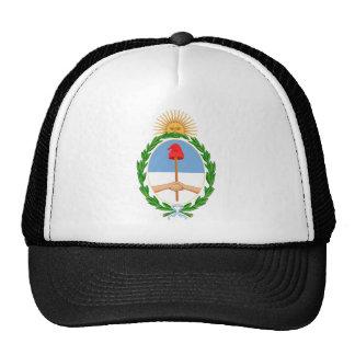 argentina arms cap