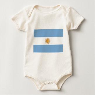 Argentina Baby Bodysuit