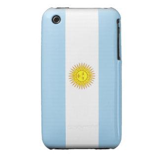 Argentina BlackBerry Bold Case