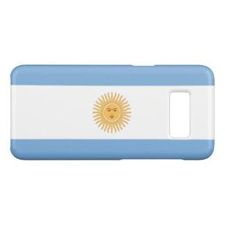 Argentina Case-Mate Samsung Galaxy S8 Case