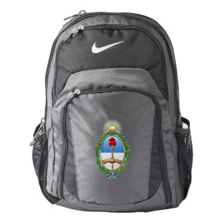 Argentina Coat of arms Backpack