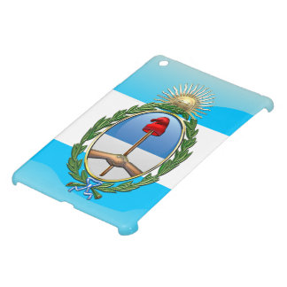 Argentina Coat of arms Case For The iPad Mini