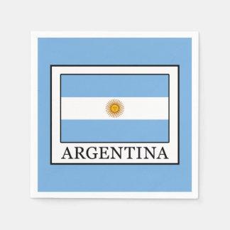 Argentina Disposable Napkin